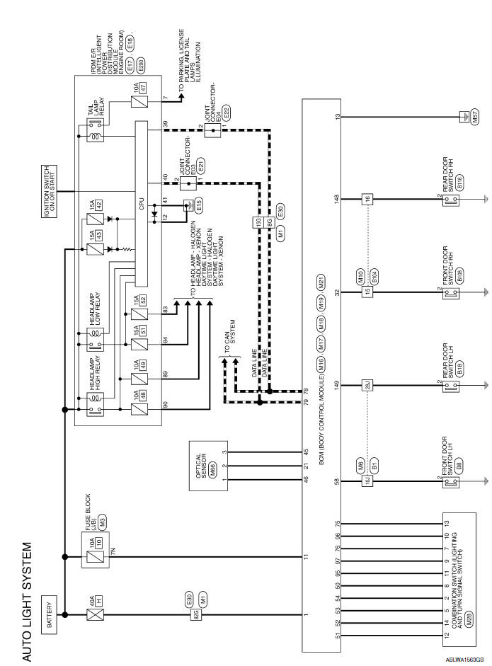 1996 Nissan Maxima Wiring Diagrams Pictures - Wiring ...