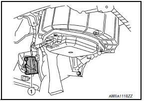 Nissan Maxima Service and Repair Manual - B2634, B2635 air