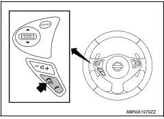 Nissan Maxima. OPERATION PROCEDURE
