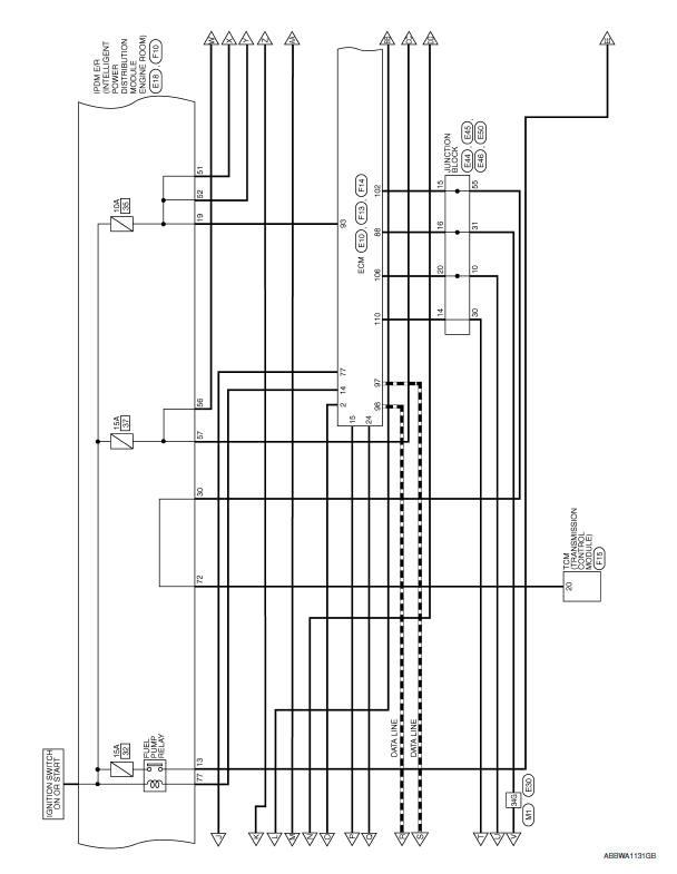 Nissan Maxima Service And Repair Manual
