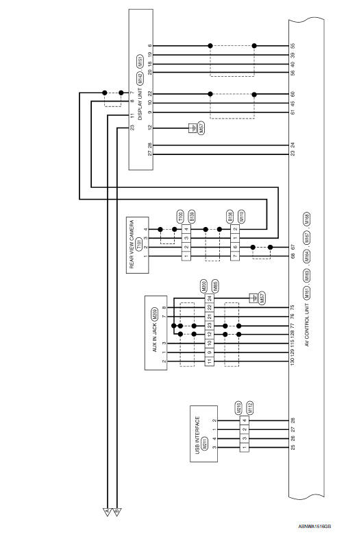 2010 nissan maxima bose car amplifier wiring diagram 1995 nissan maxima bose wiring diagrams
